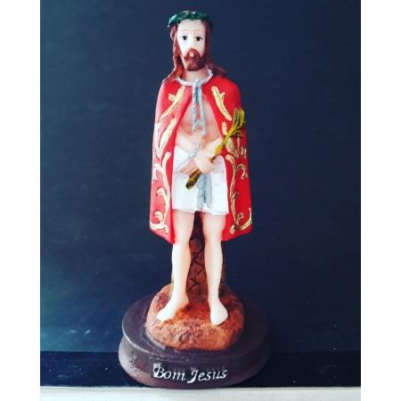 IT853 - Bom Jesus 16cm Resina