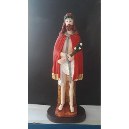 IT856 - Bom Jesus 30cm Resina