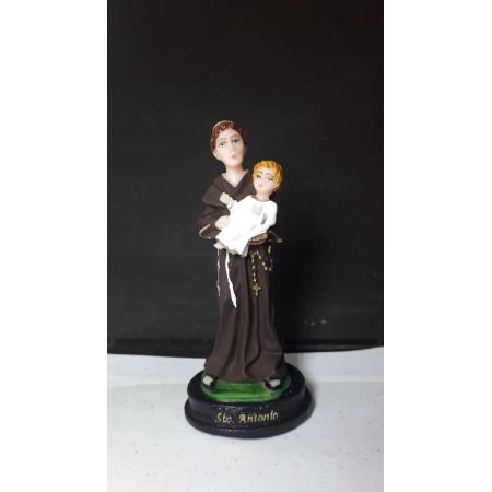 IV42 - Santo Antonio 12cm Resina