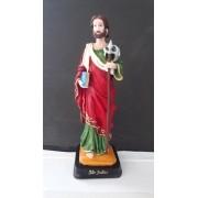 IV464 - São Judas Tadeu 20cm Resina