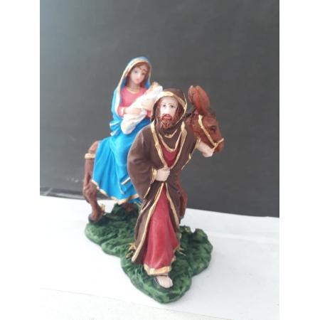 IV842 - Nossa Senhora do Desterro 12m Resina