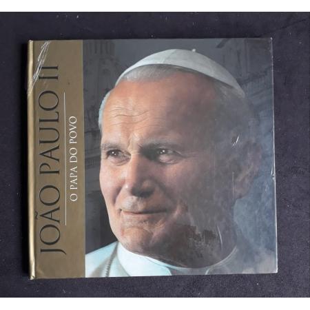 João Paulo II - O Papa do Povo