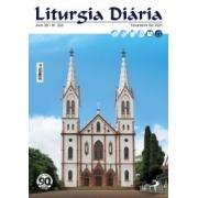 Liturgia Diaria - Fevereiro 2021