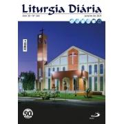 Liturgia Diaria - Janeiro 2021