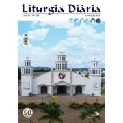 Liturgia Diaria - Junho 2021