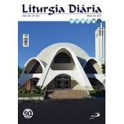 Liturgia Diaria - Maio 2021