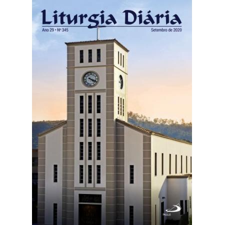 Liturgia Diaria - Setembro