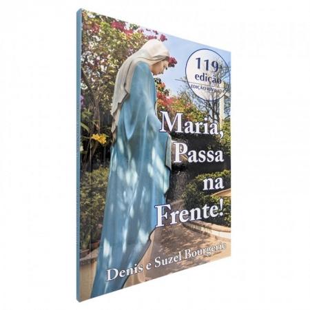 Maria Passa na Frente - Denis e Suzel Bourgerie