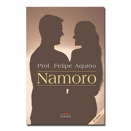Namoro - Felipe Aquino