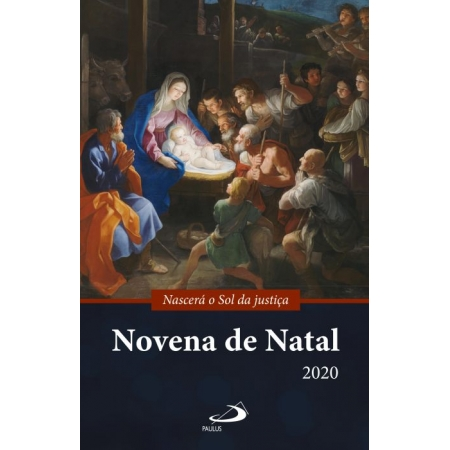 Novena Natal 2020 - Paulus