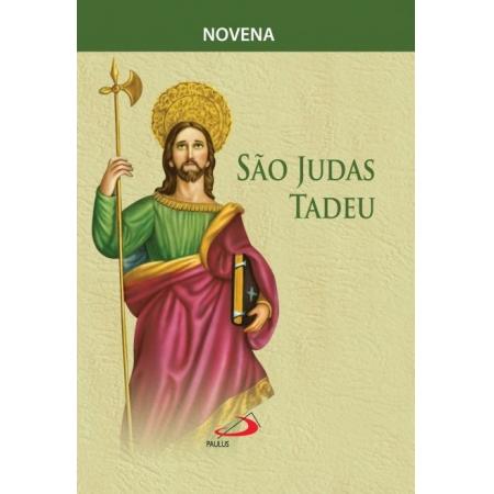 Novena São Judas Tadeu - Paulus