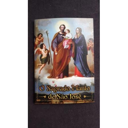 O Sagrado Manto de São José