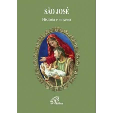 São José - Historia e Novena