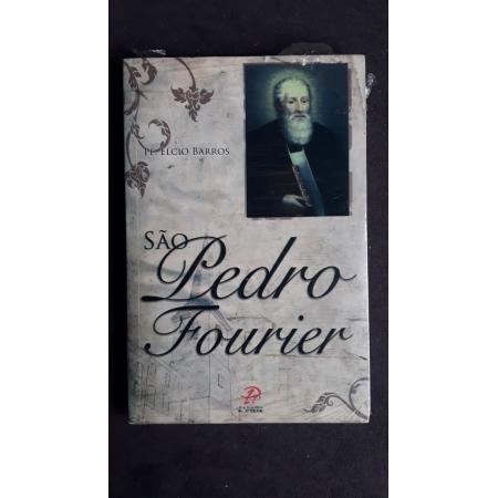 São Pedro Fourier - Pe. Elcio Barros
