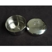 TC02 - Teça Aço Inox 51mmX25mm