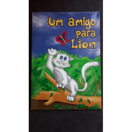 Um Amigo para Lion