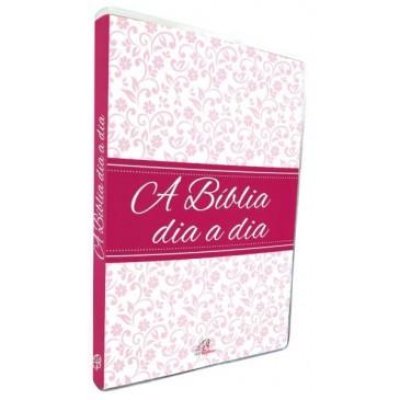 Agenda Biblica - a Biblia dia a dia 2020  - VindVedShop - Distribuidora Catolica