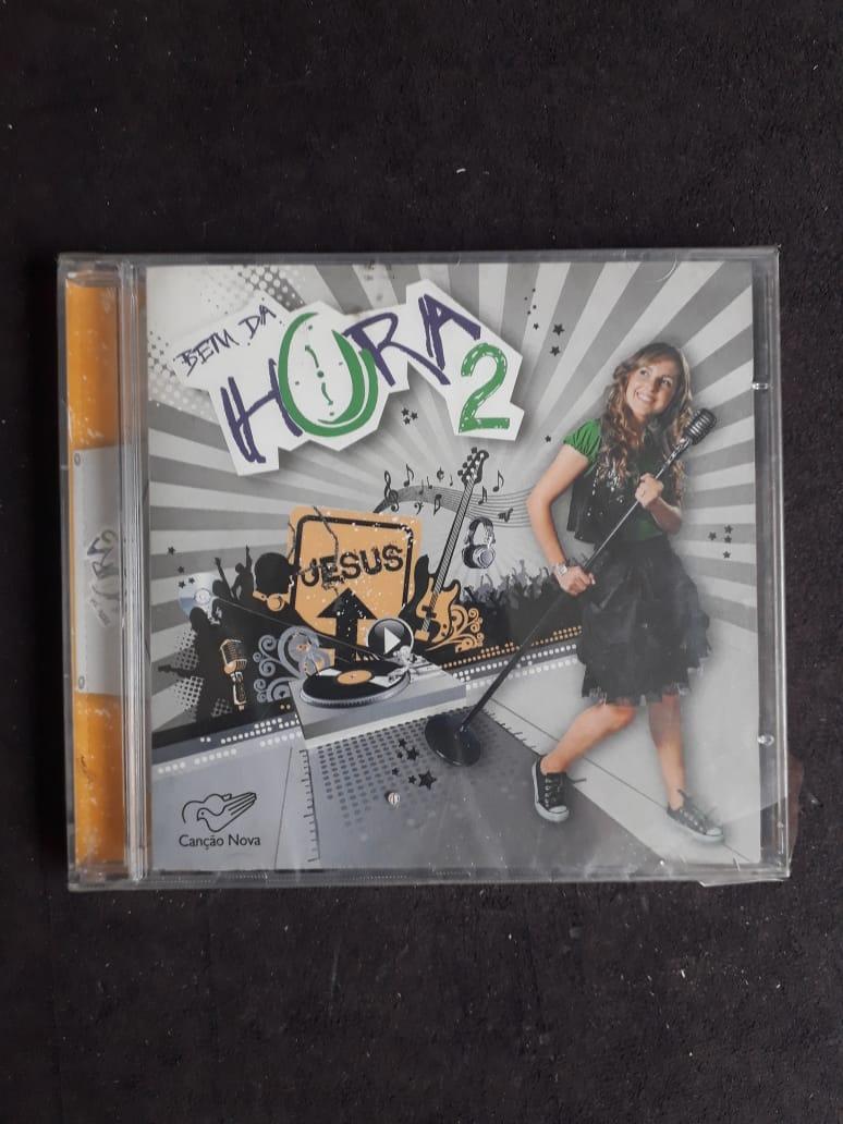 CD - Bem da Hora 2 - Canção Nova  - VindVedShop - Distribuidora Catolica