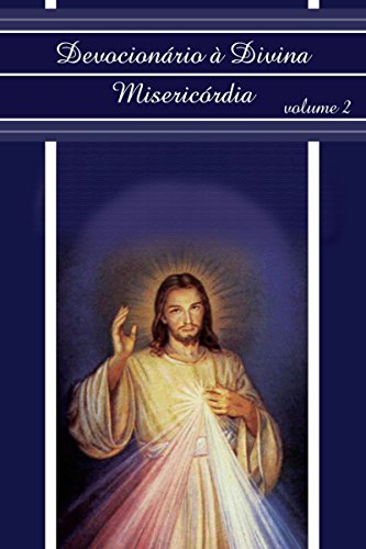 Devocionario a Divina Misericordia Vol.02  - VindVedShop - Distribuidora Catolica