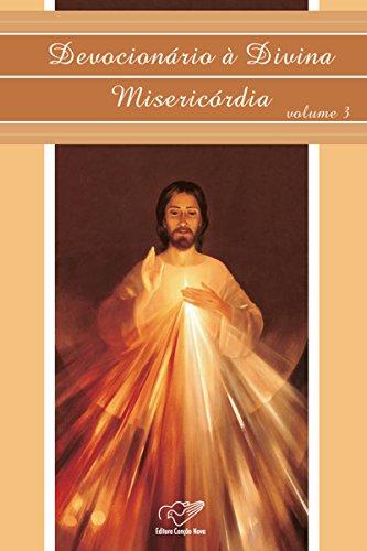 Devocionario a Divina Misericordia Vol.03  - VindVedShop - Distribuidora Catolica