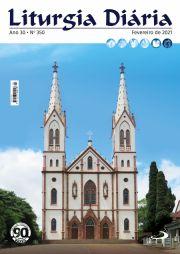 Liturgia Diaria - Fevereiro 2021  - VindVedShop - Distribuidora Catolica
