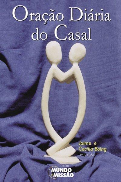 Oração Diaria do Casal  - VindVedShop - Distribuidora Catolica