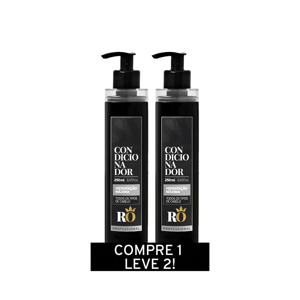 2 por 1 - Condicionador RO Hidratação Máxima 250ml