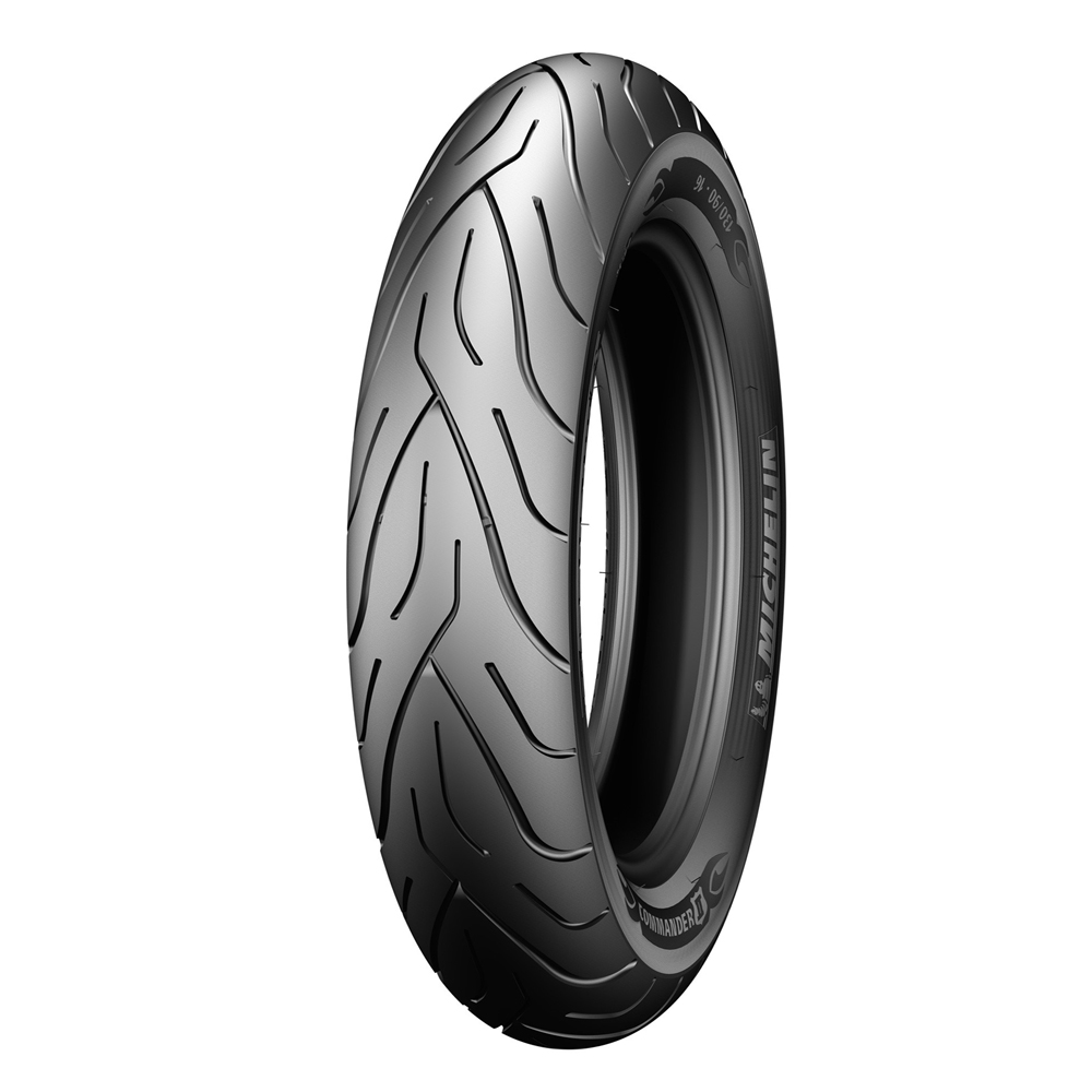 Pneu Michelin 140/75-17 67V Commander 2 Harley Davidson Fat Boy - Dianteiro