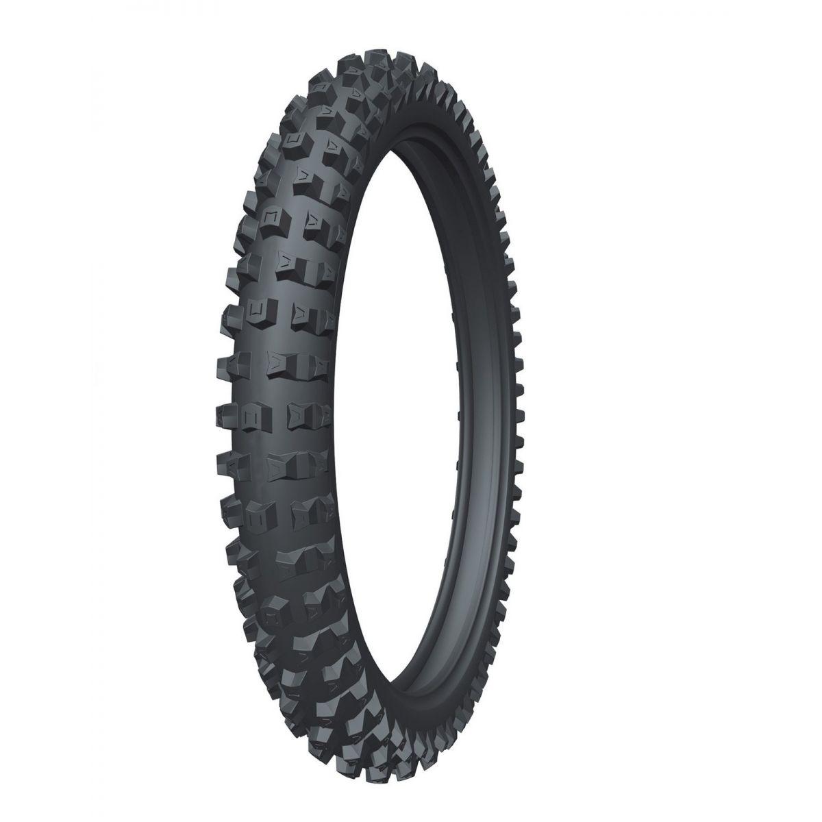 Pneu Michelin 80/100-21 51R Cross Ac10 Dianteiro CRF