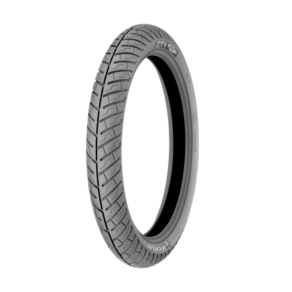 Pneu Michelin 90/90-18 57P City Pro Traseiro Titan / Yes / YBR