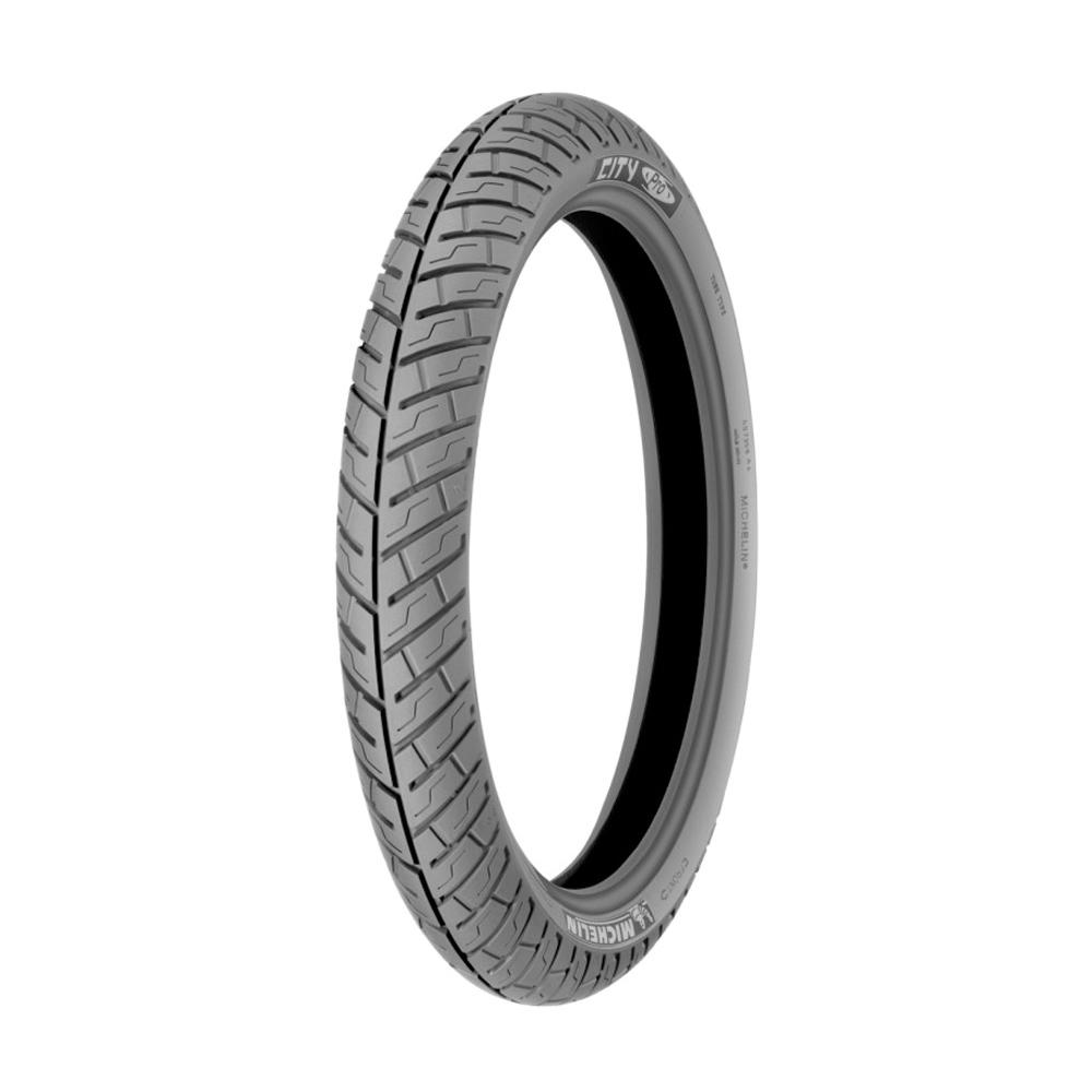 Pneu Michelin 110/70-16 52S TL City Grip - Dianteiro