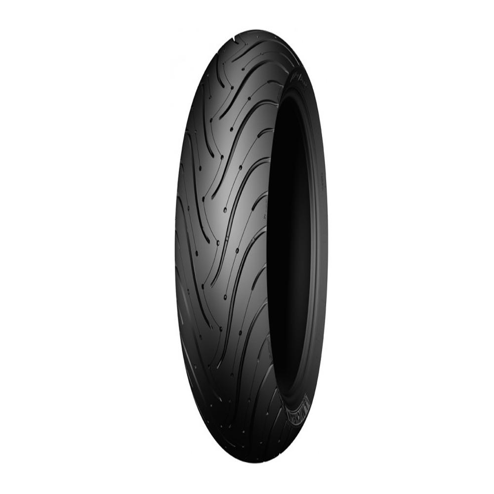 Pneu Michelin 120/70 ZR17 58W Pilot Road 3 - Dianteiro
