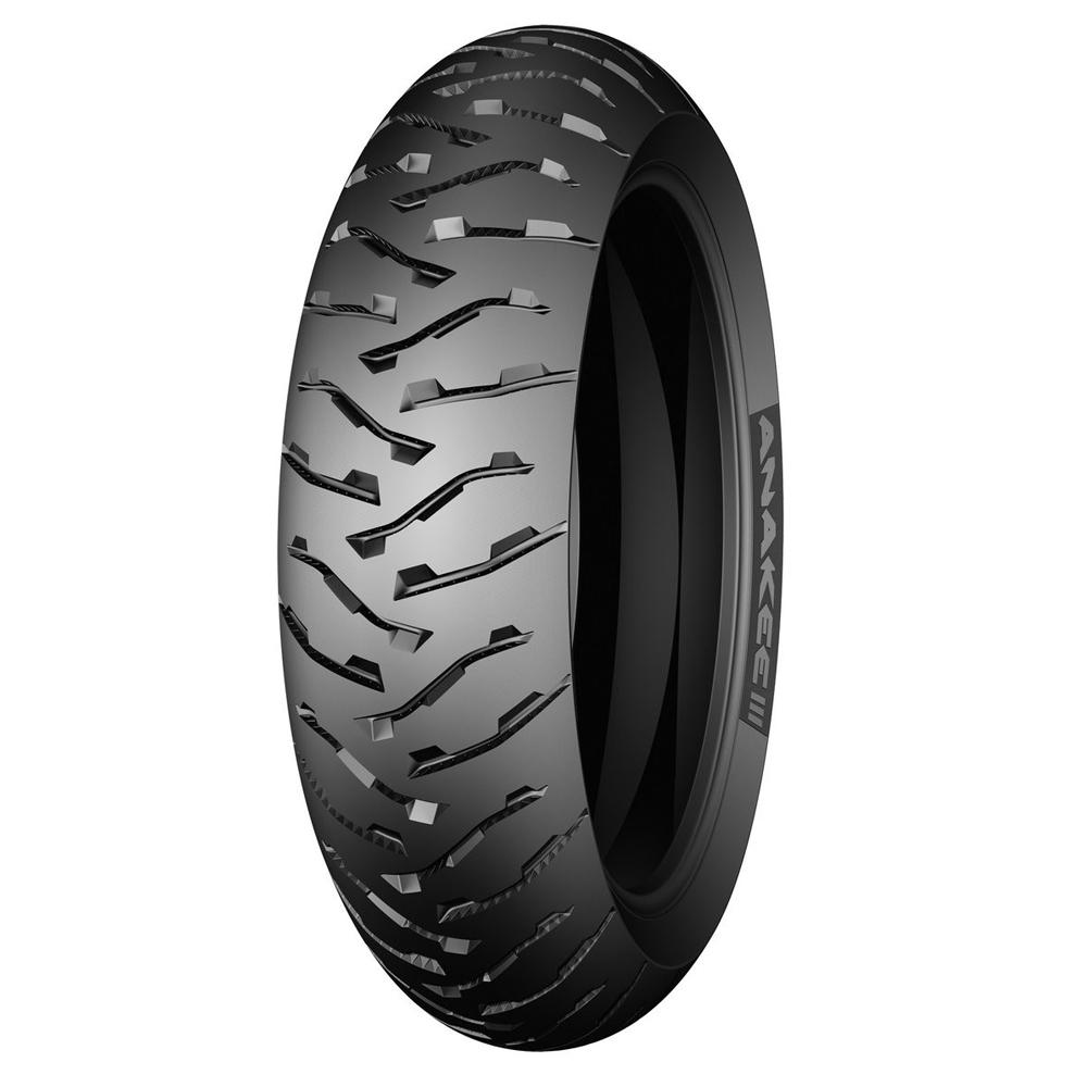Pneu Michelin 150/70 R17 69V Anakee 3 - Traseiro