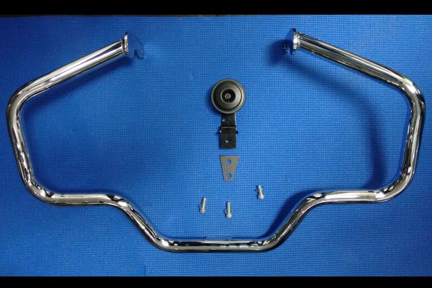 Protetor de Motor para Harley Davidson Lowrider Switchback Moustache - Customer