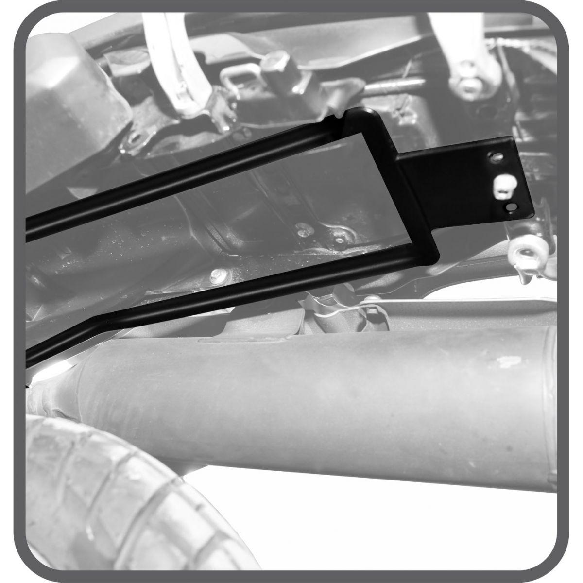 Reforço de Quadro para Yamaha Tenere 250 / Lander - Scam