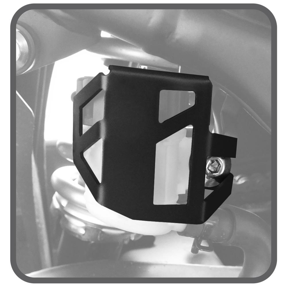 Protetor de Sensor ABS para Yamaha MT09 2015 em diante (Somente Traseiro) - Scam