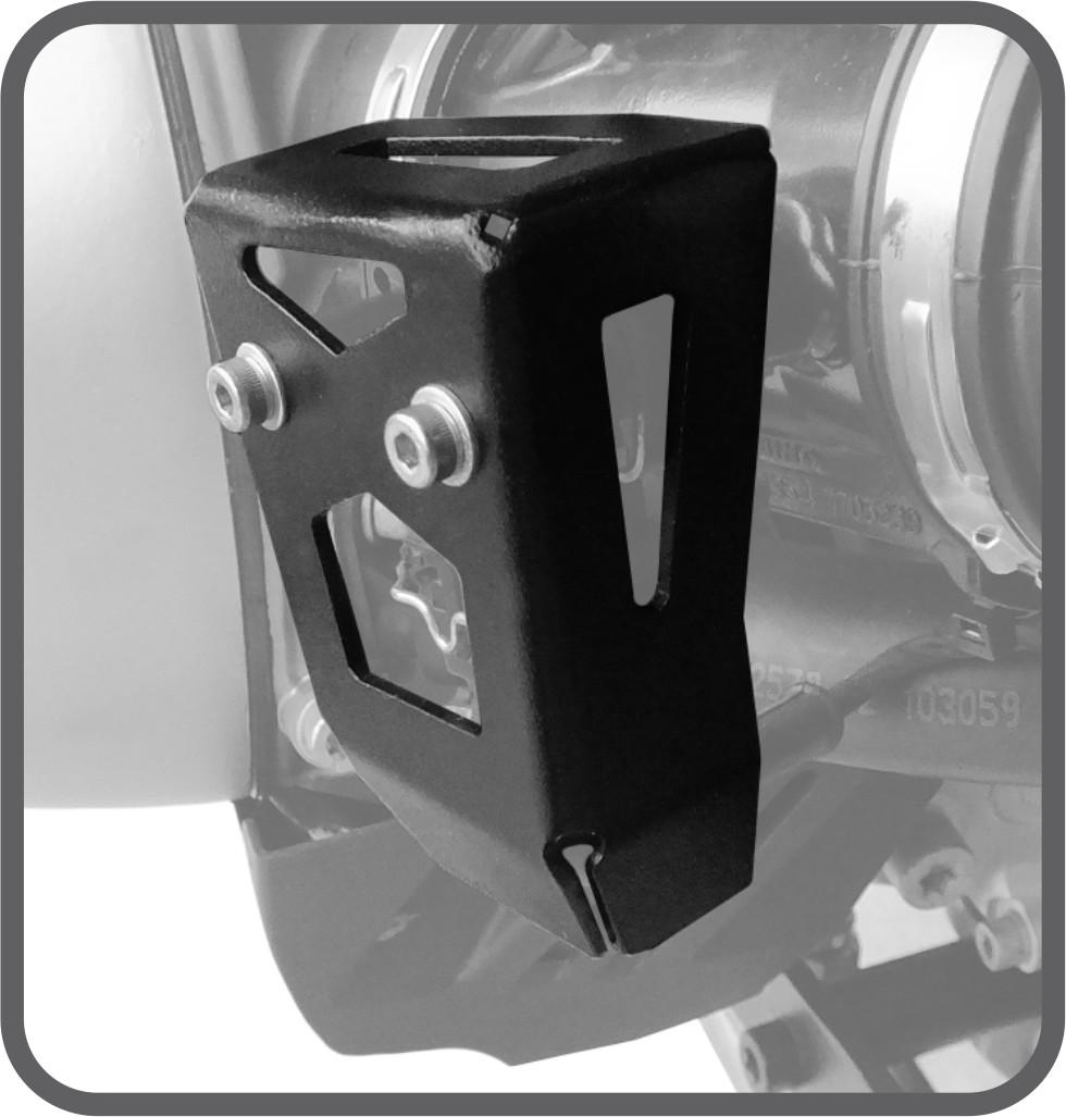 Protetor de Potenciometro para BMW R1200 GS - Scam