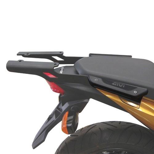 Bagageiro Givi SR-776 para Bauleto Monolock CB 300R