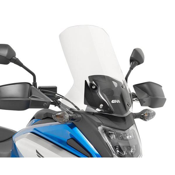 Bolha Parabrisa D1146ST Honda NC750X 2016 - Givi