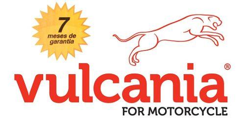 Bateria Vulcania Ytx4l-bs Titan 125 Ks / Biz 100 00 E/d / Web
