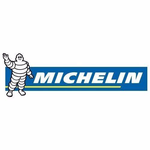 Par Pneu Michelin 2.75-18 E 100/90-18 Pilot Street Titan Ybr