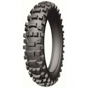Pneu Michelin 110/100-18 64R Cross Ac10 - Traseiro