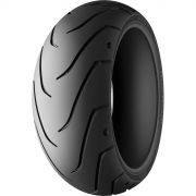 Pneu Michelin 200/55 R17 M/C 78V Harley Davidson Scorcher 11 - Traseiro