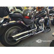Ponteira Harley Davidson Fat Boy 2006 em diante 3