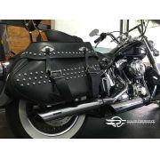 Ponteira para Harley Davidson Heritage\FX 2006 em diante 3