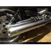 Ponteira Harley Davidson V-Rod Muscle 4