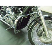 Protetor de motor Honda Shadow 750c esp - Customer