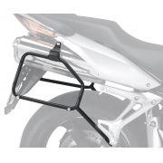 Suporte Lateral Givi PL1111 Honda NC700x / NC750X até 2015