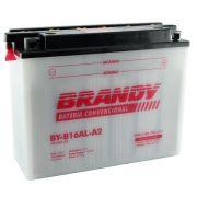 Bateria Brandy BY-B16AL-A2 V-MAX 1200 / VIRAGO 750