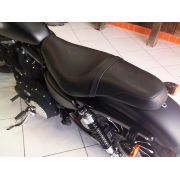 Banco Bad Lander para Harley Davidson 883 - Iron - Fortyeight - Pedrinho Bancos